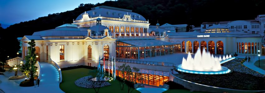 Berlibur Ke Jerman, Jangan Lupa Kunjungi Casino Tua Termahal Ini