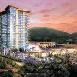 Destinasi Liburan Baru Di California Utara, Resort Baru Ini Akan Dibuka Lengkap Dengan Kasino