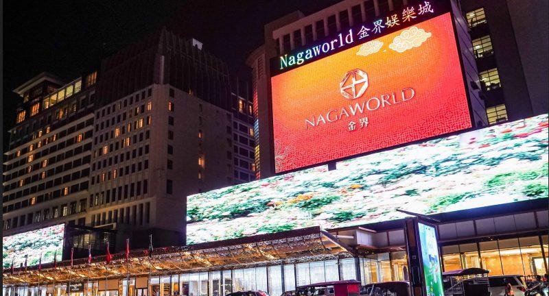 Liburan Ke Kamboja, 5 Casino Ini Paling Disukai Turis