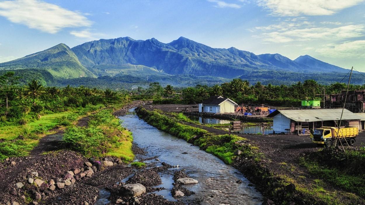 7 Destinasi Wisata di Tasikmalaya