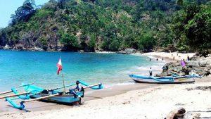 Pantai Bolu-Bolu
