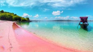 Pantai 3 Warna, Malang