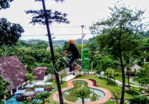 Taman rekreasi Karang Resik
