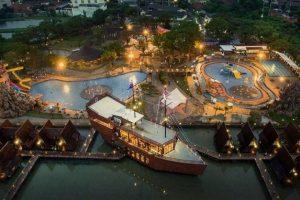 5 Lokasi wisata di Cirebon Banyak Alam serta Budaya