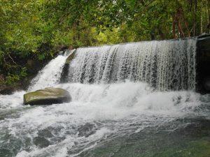 Air Terjun Pancur Aji