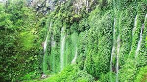 Air Terjun Sumber Pitu Pujon