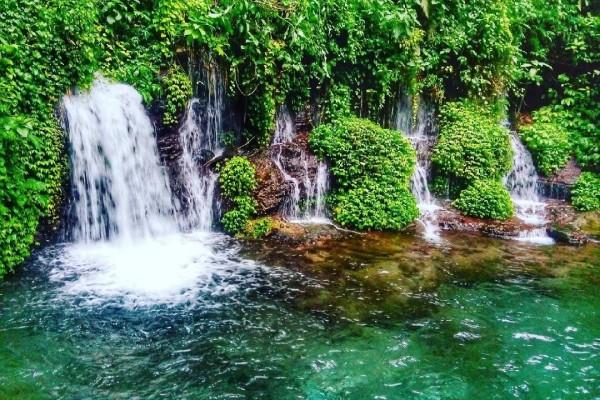 7 Pesona Air Terjun Yang Ada Di Jawa Timur