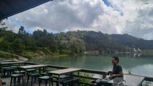 Green Lake Linow