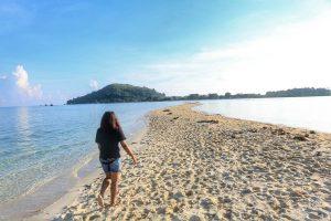 Pantai Noko Bawean, Gresik