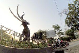 Situs Purbakala Patiayam