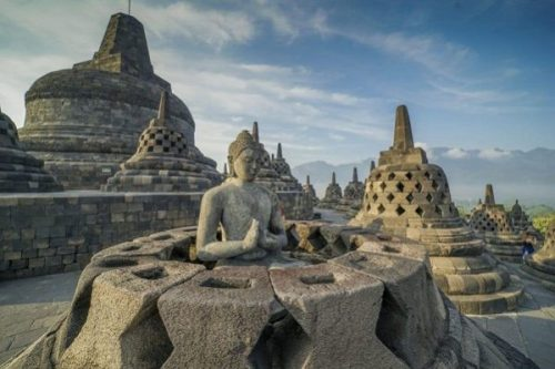 6 Tempat Wisata di Sekitar Candi Borobudur