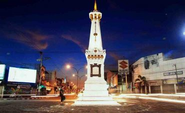 Berwisata Budaya Di Kota Yogyakarta