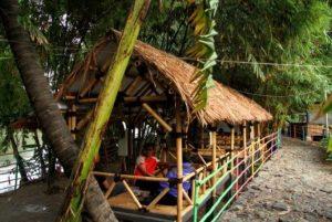 Hutan Bambu Bekasi - Bekasi