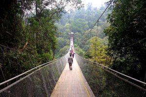 Jembatan Situ Gunung Sukabumi