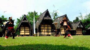 Kampung Sindang Barang Bogor