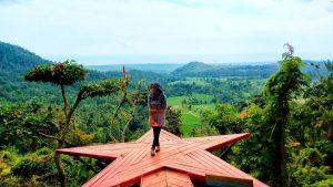 Rumah Pohon Gangga Lombok