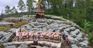 Taman Edelweiss Bali