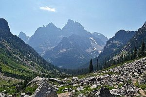 Beberapa Cara Menjelajah Di Lembah Teton