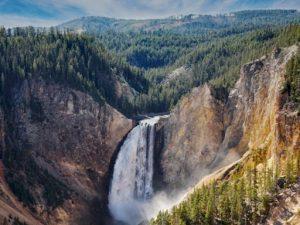 Mengulas Sisi Tenang Teton Idaho