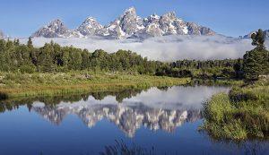 Waktu Terbaik untuk Mengunjungi Taman Nasional Grand Teton