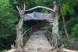 Bukit Joko Tuwo