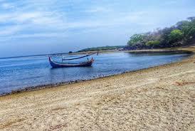 Pantai Lempuyang