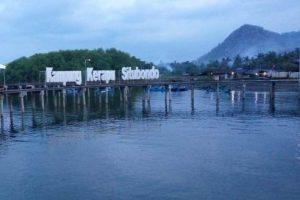 Wisata Kampung Kerapu