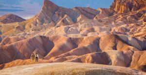 Panduan ke Taman Nasional Death Valley
